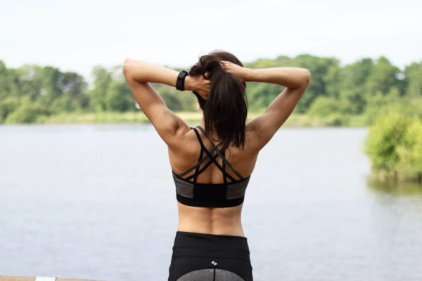Take 'Fitspo' with a Pinch of Salt